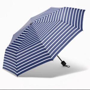 Accessories - Nautical striped umbrella